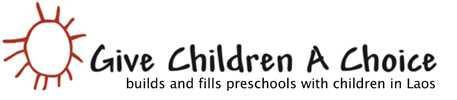 Give Children A Choice